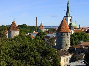 immer größere Beliebtheit der Baltikumreisen