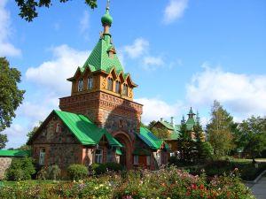 nördlichster Staat des Baltikums ist Estland