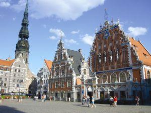 Litauen ist der südlichste Teil des Baltikums